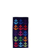 Lacoste - Anchor Beach Towel