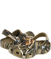 Crocs Kids - Classic Realtree® (Toddler/Little Kid)