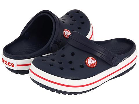Crocs Kids Crocband (Toddler/Little Kid)