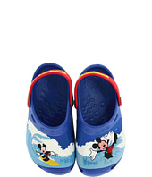 Crocs Kids - Mickey Makin' Waves Clog (Infant/Toddler/Youth)