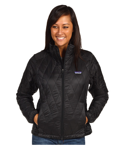 Patagonia - Nano Puff Jacket (Black) - Apparel