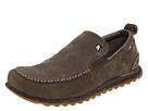 The North Face - Creede II (Schroom Brown/Coffee Brown) - Footwear
