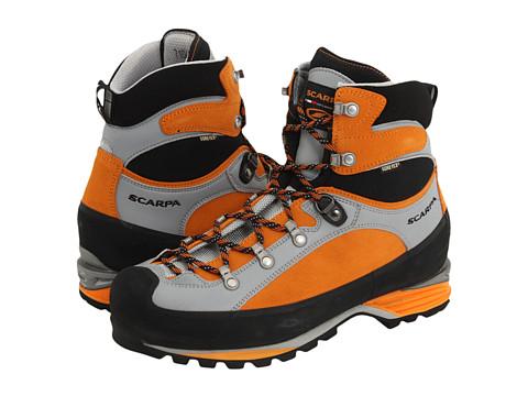 Scarpa Rapid Light Trail Shoes (Men's) - Mountain Equipment Co-op