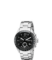 Fossil - CH2600 Decker Chronograph Stainless Steel Watch