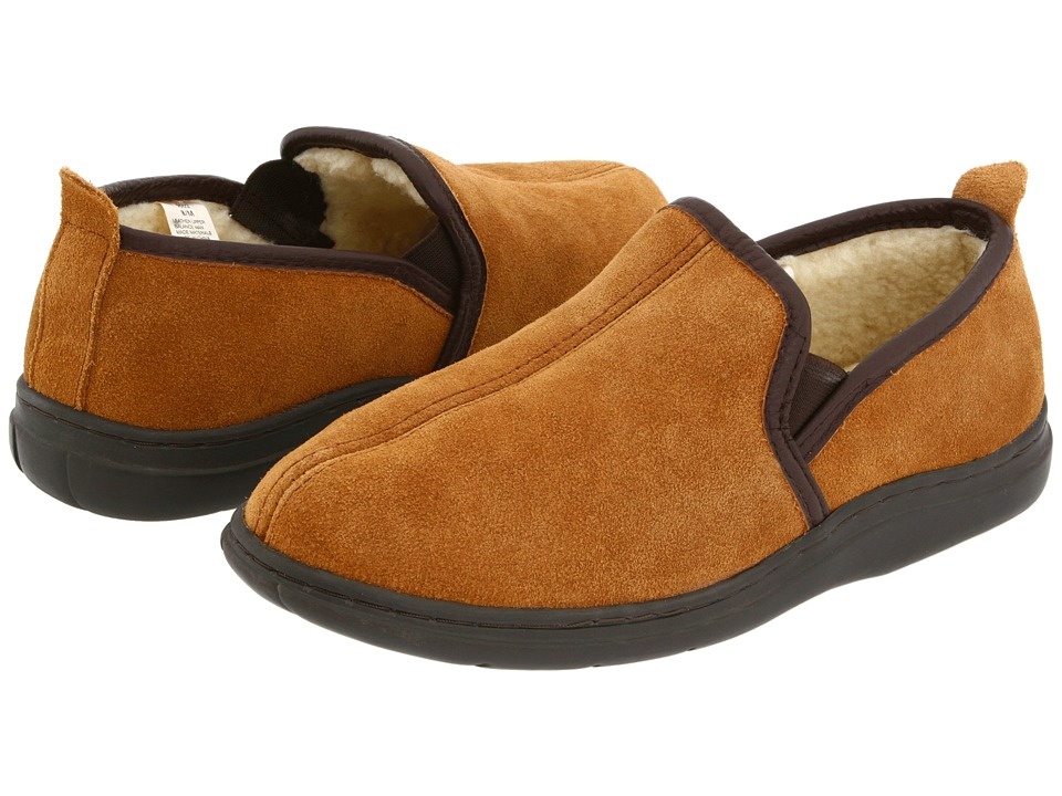 L.B. Evans Klondike Saddle Mens Slippers