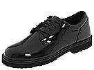 Bates Footwear Bates Footwear High Gloss Uniform Oxford