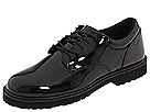 Bates Footwear High Gloss Uniform Oxford