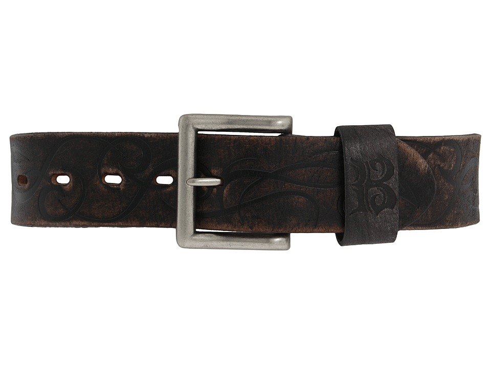 Bed Stu River (Black) Belts