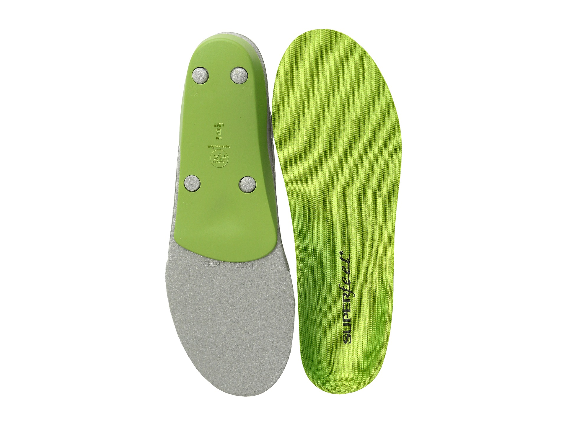Shoe Inserts For Overpronation Running
