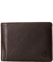 Nixon - Pass Bi-Fold ID Wallet