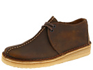 Clarks - Desert Trek (Beeswax Leather) - Clarks Shoes