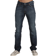 7 For All Mankind - Slimmy Slim Straight in New York Dark