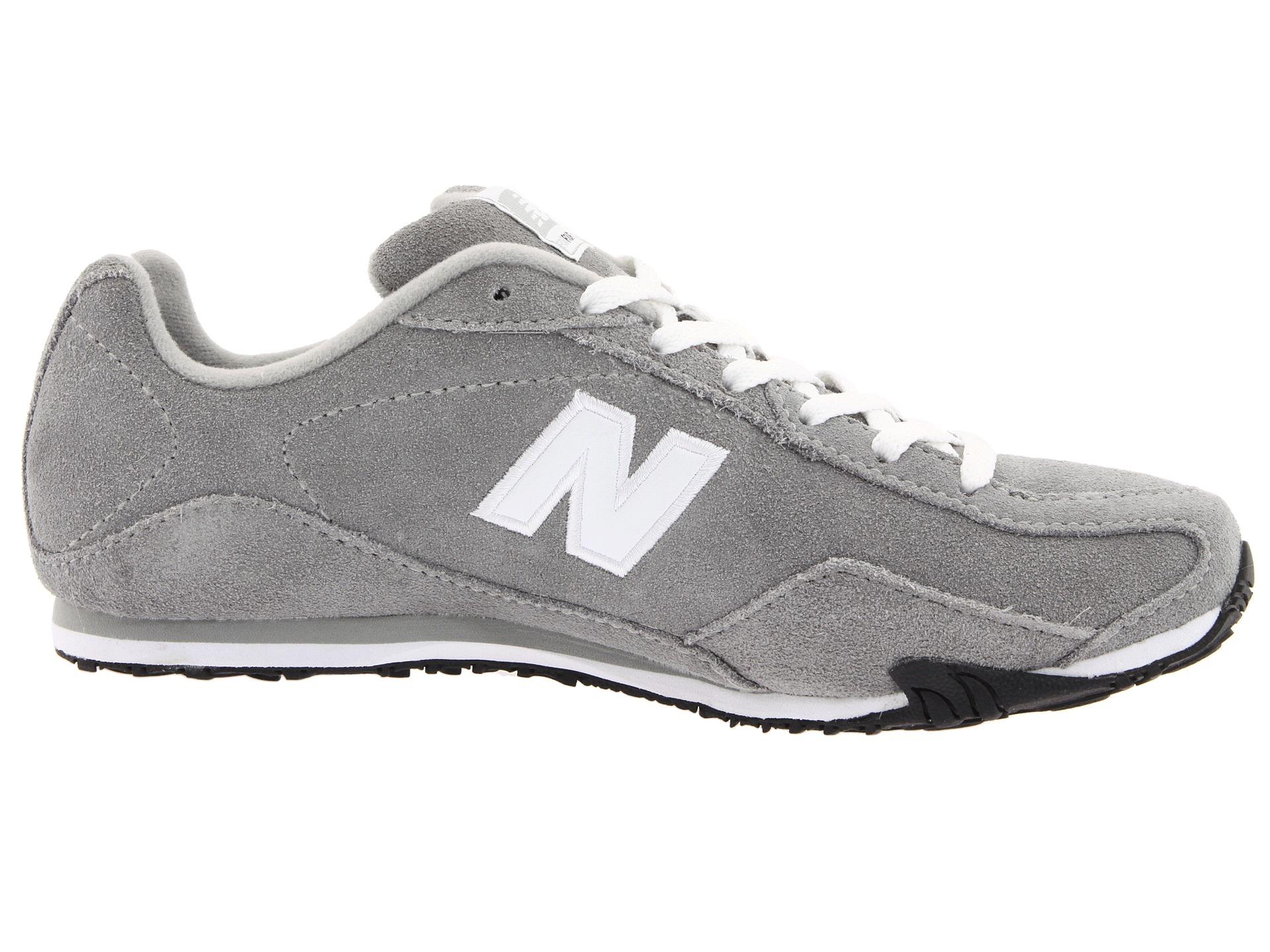 new balance 442 gray