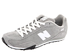 New Balance Classics CW442 Light Grey Shoes