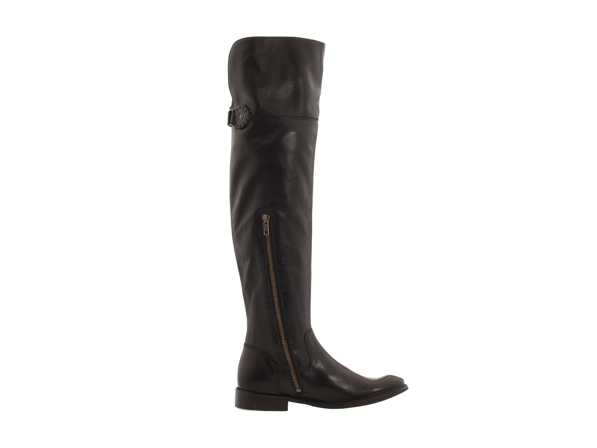 Frye Shirley Over-The-Knee Riding - Zappos.com Free Shipping BOTH Ways
