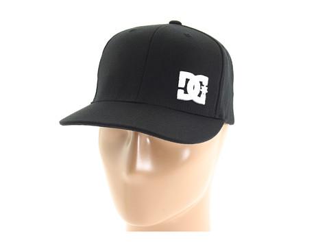DC Radical FF Hat