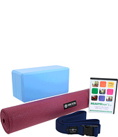 Hugger Mugger - Heavyweight Yoga Kit