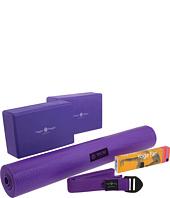 Hugger Mugger - Yoga Starter Kit