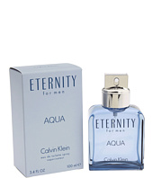 Calvin Klein - Eternity for Men Eternity Aqua Eau De Toilette 3.4 oz