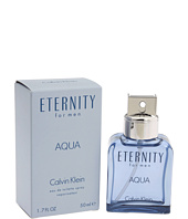Calvin Klein - Eternity for Men Eternity Aqua Eau De Toilette 1.7 oz