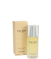 Calvin Klein - Escape for Men Eau De Toilette 3.4 oz