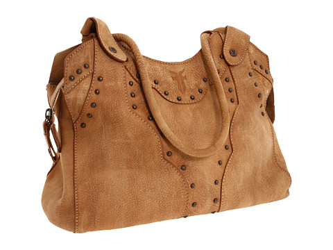 Frye Vintage Shoulder Bag 56