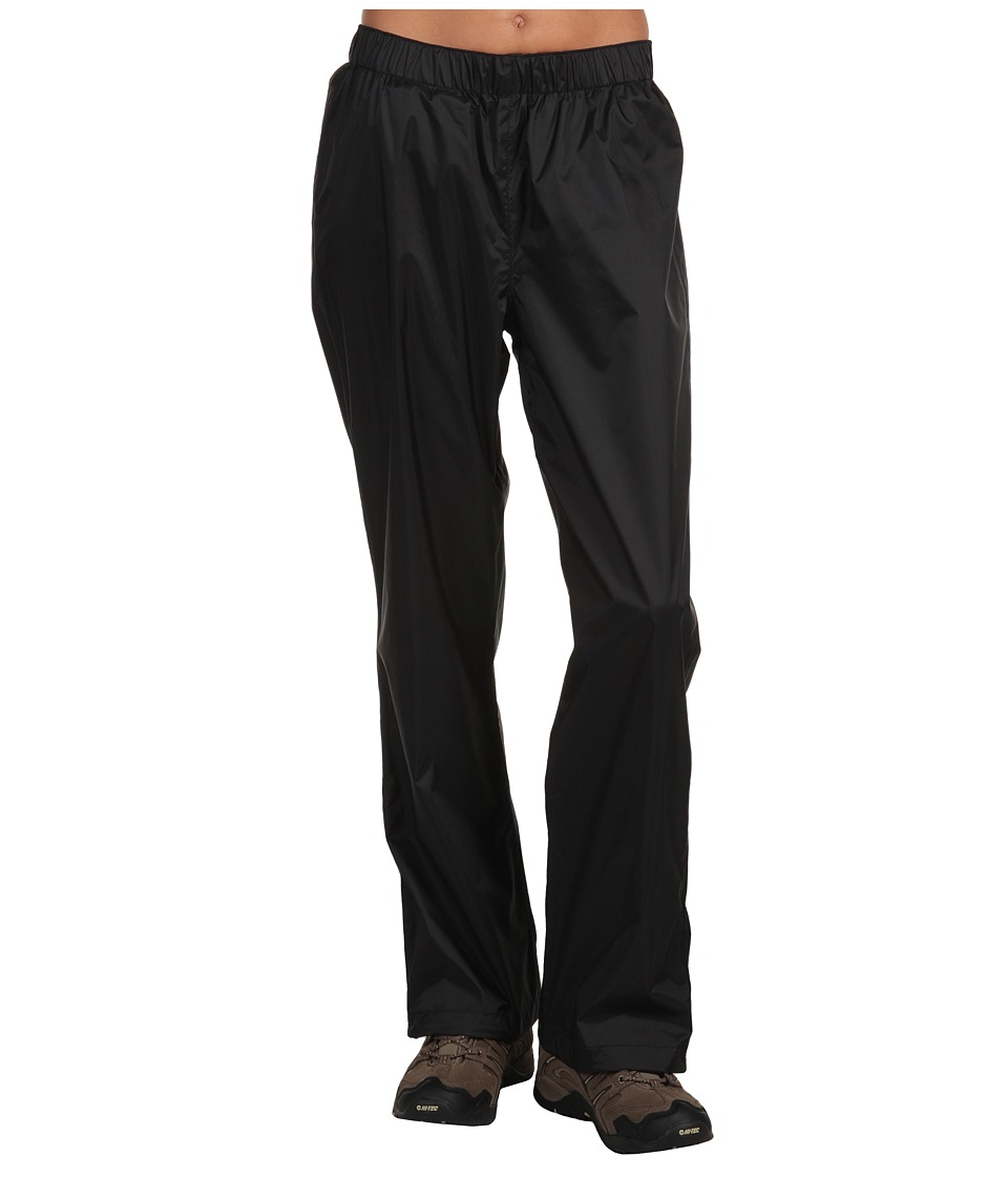 Columbia - Storm Surgetm Pant (Black) Womens Casual Pants