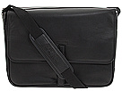 Kenneth Cole Reaction What A Bag! 4 1/2 to 6 Single Gusset Expandable Computer Messenger Bag