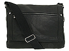 Kenneth Cole Reaction Single Gusset Flapover Messenger Bag