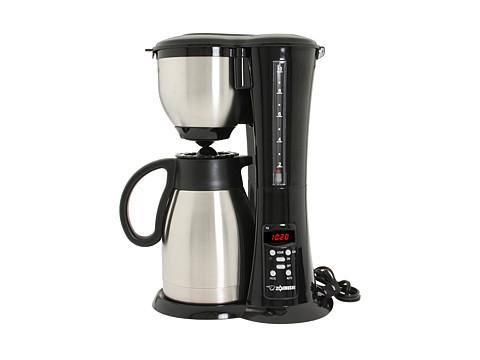 Zojirushi Coffee Maker Cleaning : Search - zojirushi ec bd15 fresh brew thermal carafe coffee maker