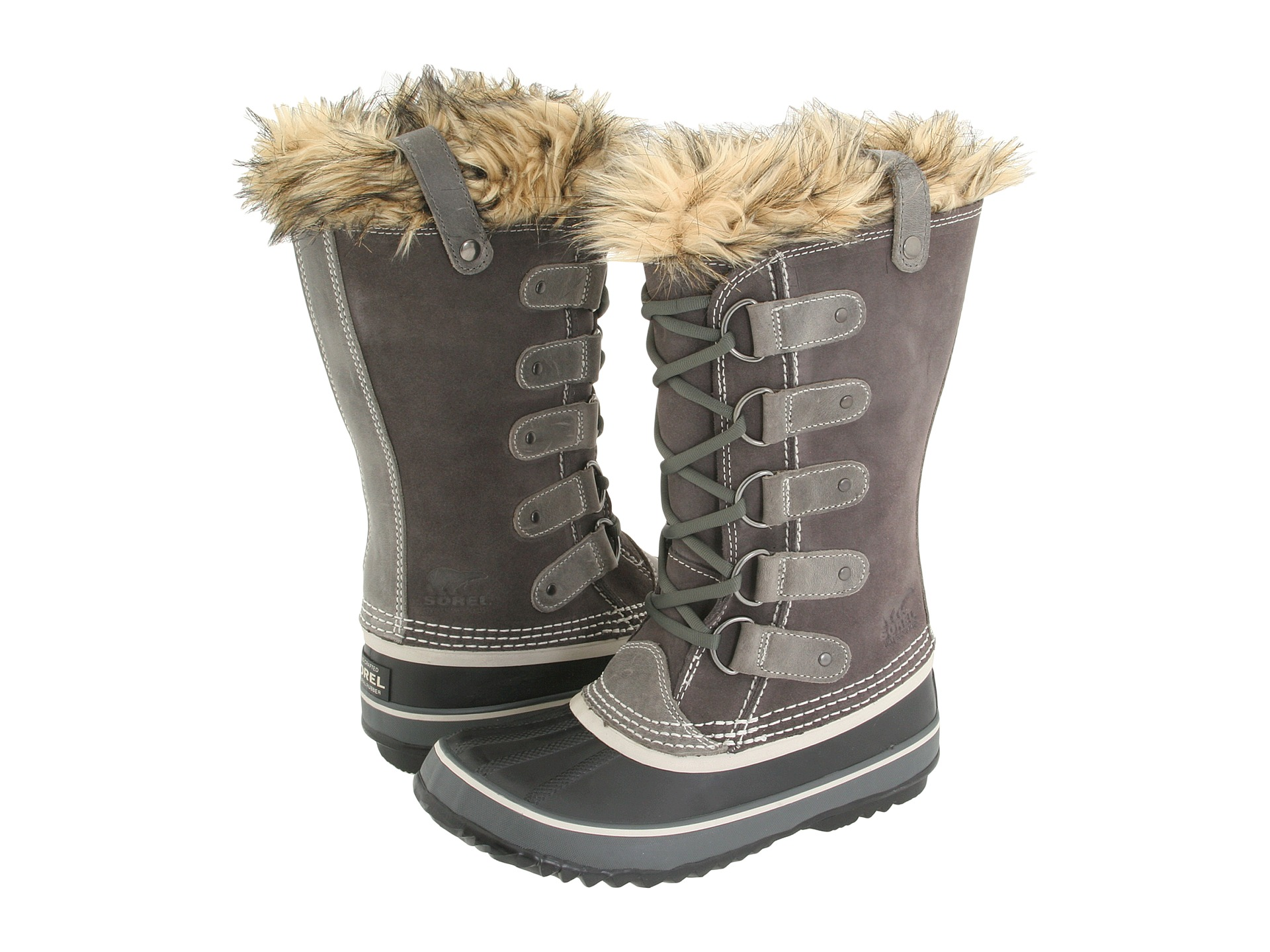how to clean sorel joan of arctic boots
