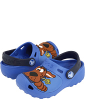 Crocs Kids - Scooby-Doo® II Clog (Infant/Toddler/Youth)
