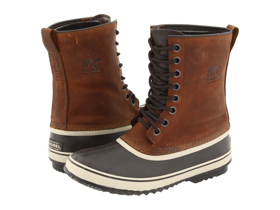 SOREL - 1964 Premium T (Tobacco) Men
