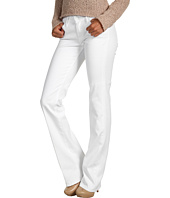 7 For All Mankind - Bootcut in Clean White