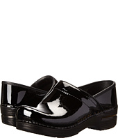 Dansko - Professional Patent Leather Men's