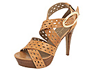 Jessica Simpson - Annetty (Burnished Natural) - Footwear