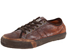 Frye - Greene Low Lace (Dark Brown Full Grain Leather) - Footwear