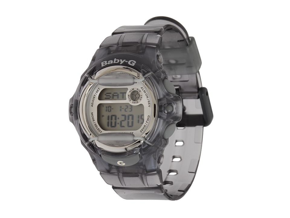 G Shock Baby G Whale BG169R Grey Sport Watches