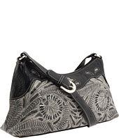 American West - Heartland Peek-A-Boo Shoulder Bag