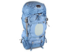 Osprey - Ariel 65 (Seaside) - Bags and Luggage