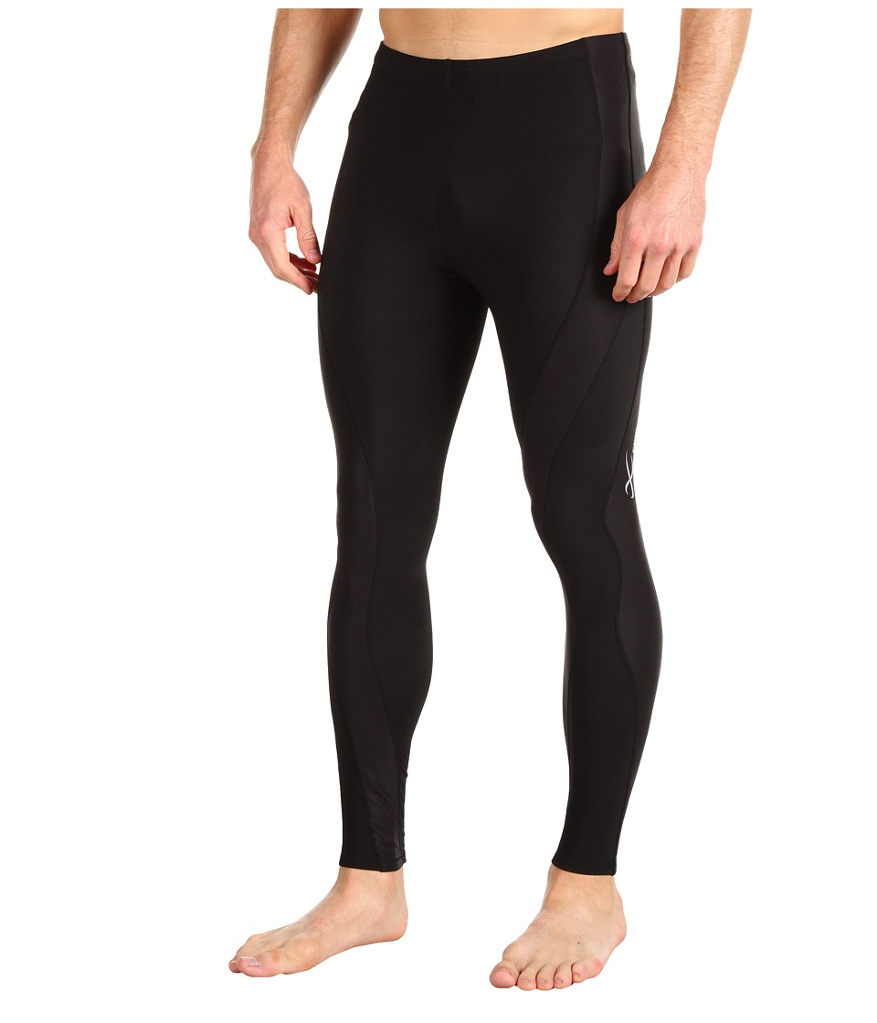 CW X Insulator PerformX Tight Black Mens Workout