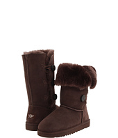 UGG Kids - Bailey Button Triplet (Youth)