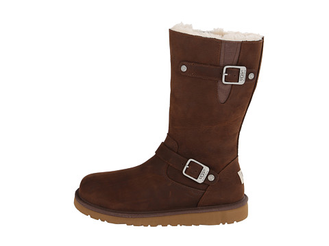 ugg kensington true to size