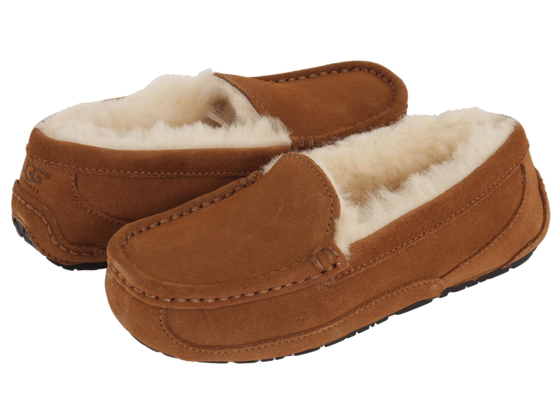 childrens ugg slippers