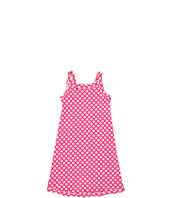 Sara's Prints Kids - Ruffle Tank Nightgown (Toddler/Little Kids)