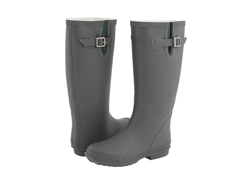 Wide Calf Rubber Rain Boots For Women Pictures to Pin on Pinterest ...