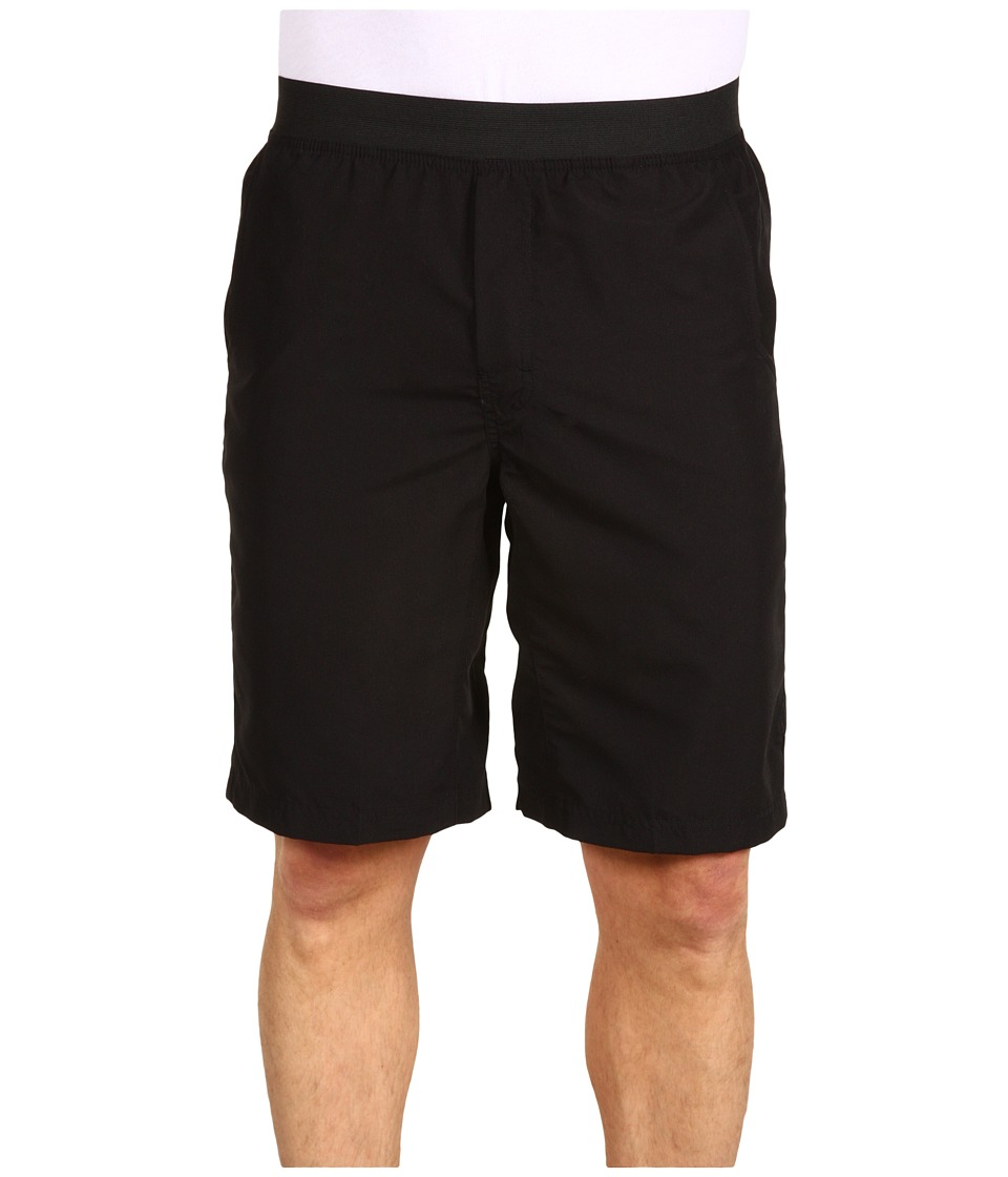 Prana Mojo Short (Black) Men