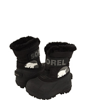 Sorel Kids - Snow Commander™ (Infant/Toddler)