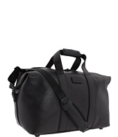 Tumi - Alpha - Small Soft Leather Travel Satchel