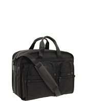 Tumi - Alpha - Large Expandable Organizer Computer Brief